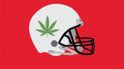 Weed is the answer to the NFL's most glaring problem