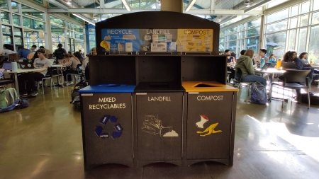 UC Davis will not meet zero waste by 2020 goal