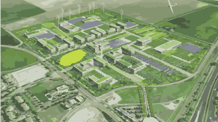 Initiative to build research campus gains support throughout Davis