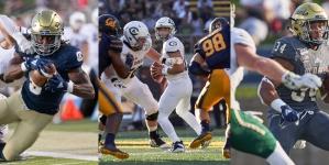 Unpredictable season reaches finish line for Aggie football