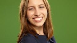 Alexandria Villaseñor: Davis' climate change activist