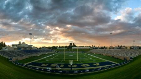 Students paid the majority — or $23.5 million dollar — of UC Davis' 2018-19 athletics budget