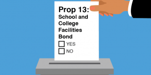 $15 billion schools bond to come before California voters on March 3