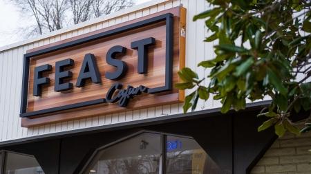 Familiar Asian dishes meet Southern Cajun cuisine at new restaurant Cajun Feast