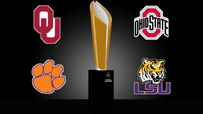 LSU, Clemson poised to deliver electric title game