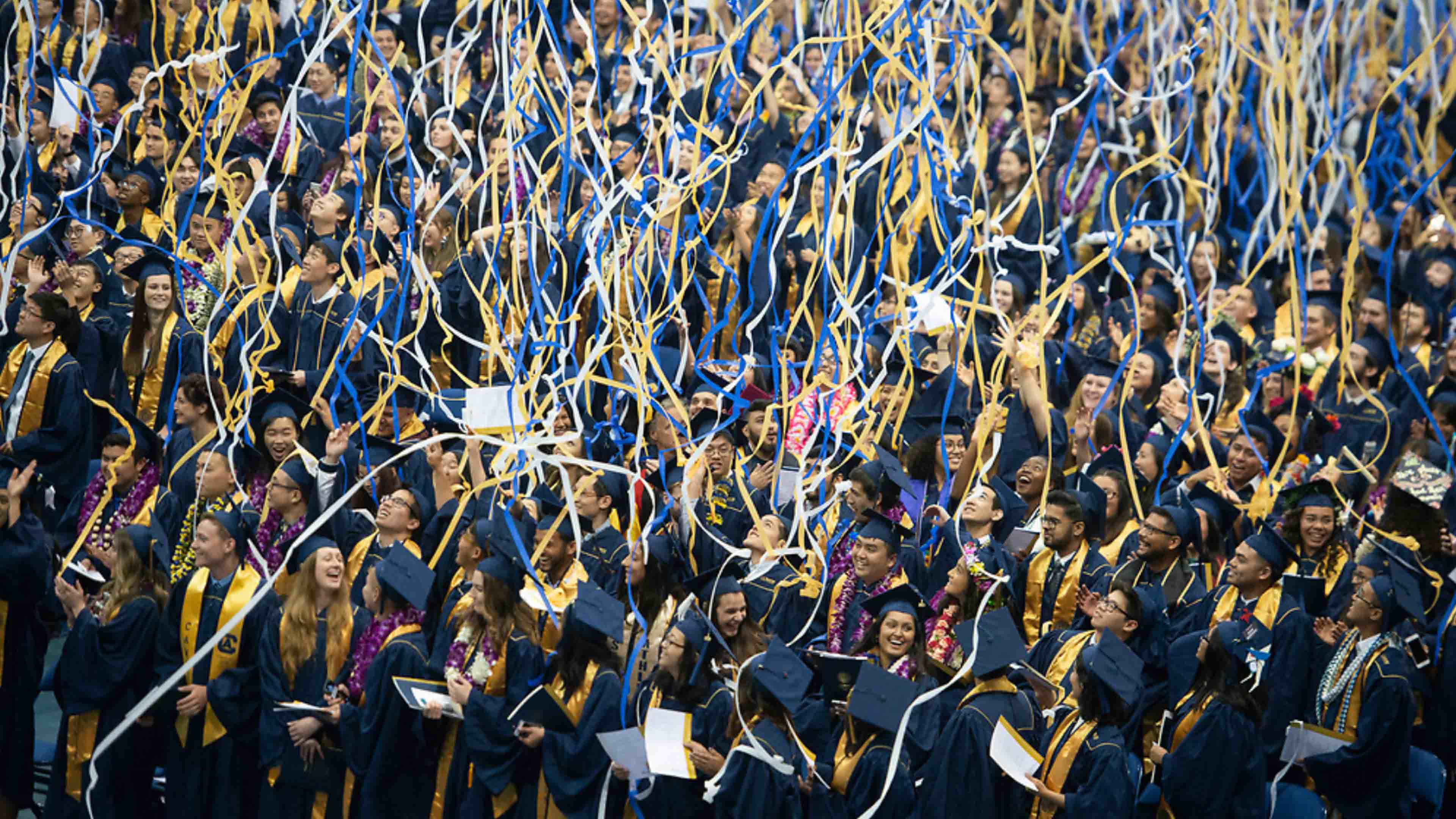 Spring commencement speakers include CA Surgeon General, College District Chancellor, NASA Astronaut