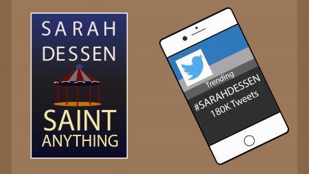 Sarah Dessen's Twitter meltdown sheds light on a larger issue