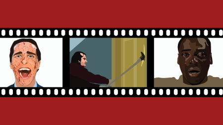 We shouldn't be afraid of horror films