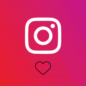 Instagram doesn't care who likes you