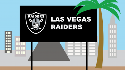 An ode to the Oakland Raiders and what the future holds