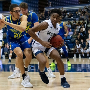 UC Davis men's basketball drops tight conference opener