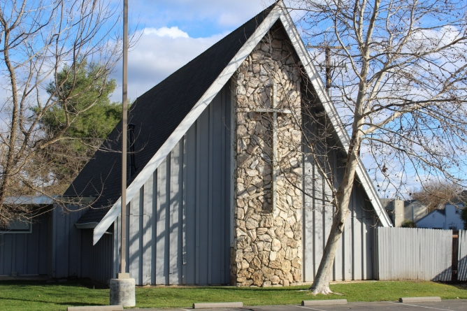 Interfaith Rotating Winter Shelter provides homeless refuge from elements