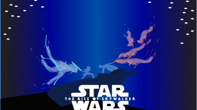 """""""The Rise of Skywalker"""" — the movie that divided the Star Wars fan base"""