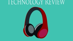 Technology Review: Headphones