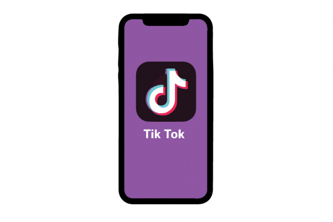 TikTok: A deeper look at the new social media students are obsessed with