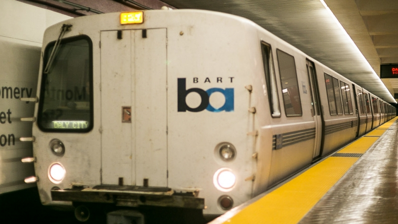 Shifting to public transit will help shape our society, culture and economy for the better