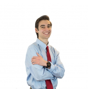 Senate candidate endorsement interview: Alex Cohen