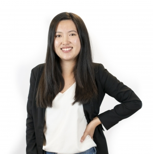 Student Advocate candidate endorsement interview:  Ashley Lo
