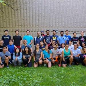 UC Davis Boxing Club trains competitive, noncompetitive participants