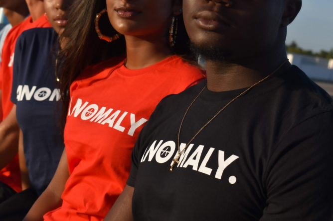 An anomaly: Jye Citizen owns his individuality, launches lifestyle and clothing brand