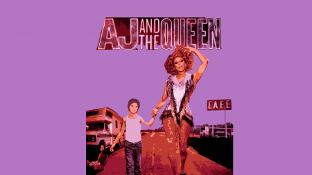 """Review: """"AJ and the Queen"""""""