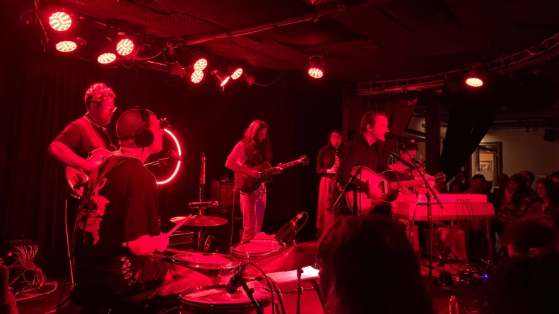 Review: Andy Shauf
