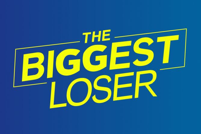 """The Biggest Loser"" didn't work then and it won't work now"