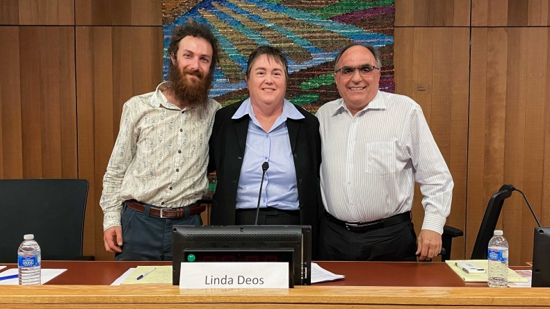 4th District Board of Supervisors candidates hold community forum