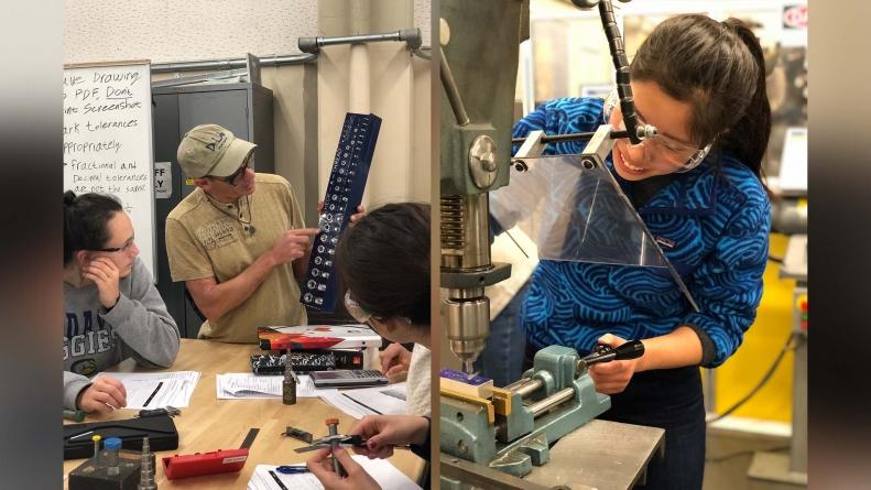 UC Davis D-Lab combines art, engineering in new course