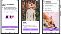 Facebook breaks into saturated online dating market