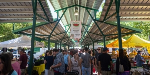 Founders of Davis Farmers Market tell their story
