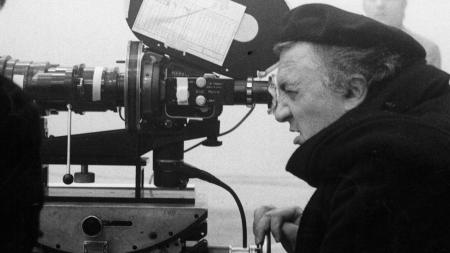 Fellini: 100 Years Later
