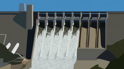Officials begin raising Folsom Dam to reduce risk of flooding for Sacramento area