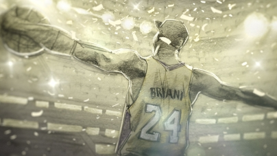 Dear Kobe: A final farewell to my idol