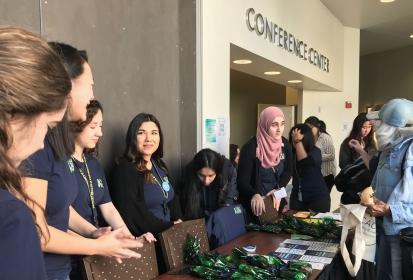 UC Davis Mental Health Conference focuses on awareness and reducing stigma