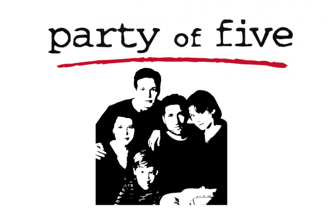 """""""Party of Five"""" provides an approachable view into immigration issues"""