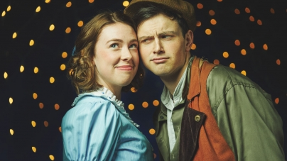 """Davis Theatre and Dance Department puts on """"Peter and the Starcatcher"""""""