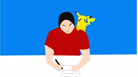 Celebrating Pokemon's 23rd Birthday