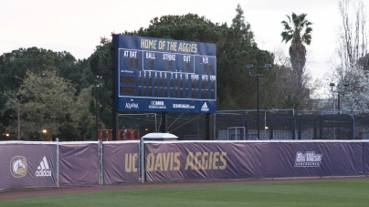 UC Davis softball ready to begin marathon season