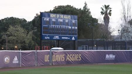 UC Davis softball ready to begin marathon season