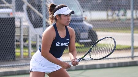 Player Spotlight: Sara Tsukamoto