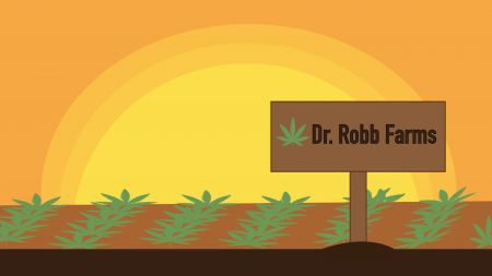 Aggie Profile: Dr. Robert Flannery, UC Davis alumnus and Ph.D. of Pot