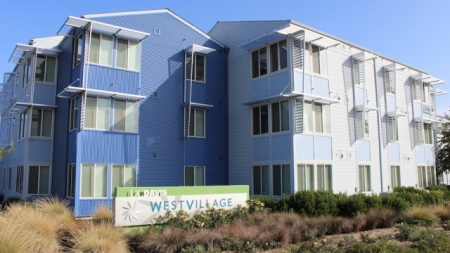 Online payment portal at West Village down as February begins