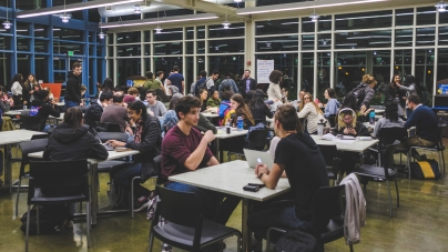 ASUCD's Winter Town Hall focused on Basic Needs and Services Referendum