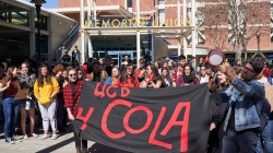Why COLA is so dire, according to a Ph.D. student
