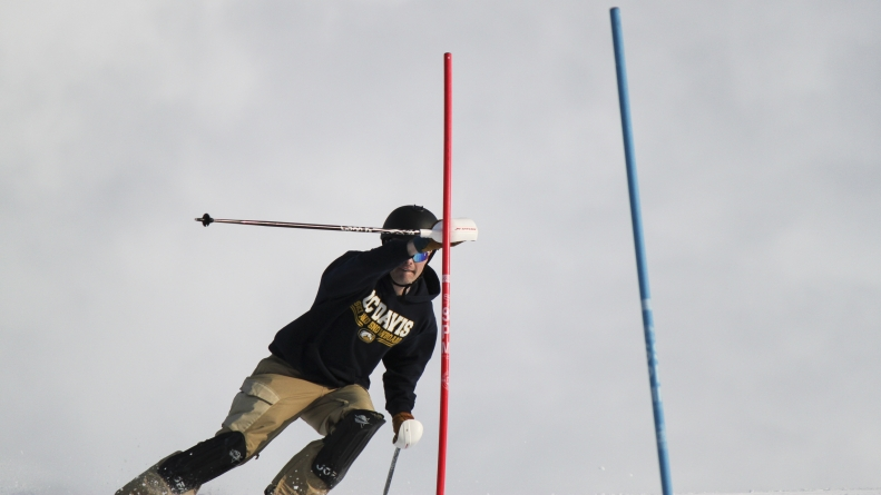 UC Davis Alpine Ski and Snowboard Team reflects on 2020 season