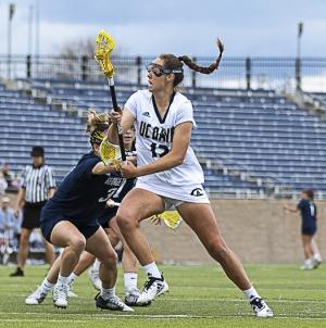 Player Spotlight: Kate Graham