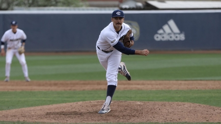 Aggies show glimpse of bright future in another series win