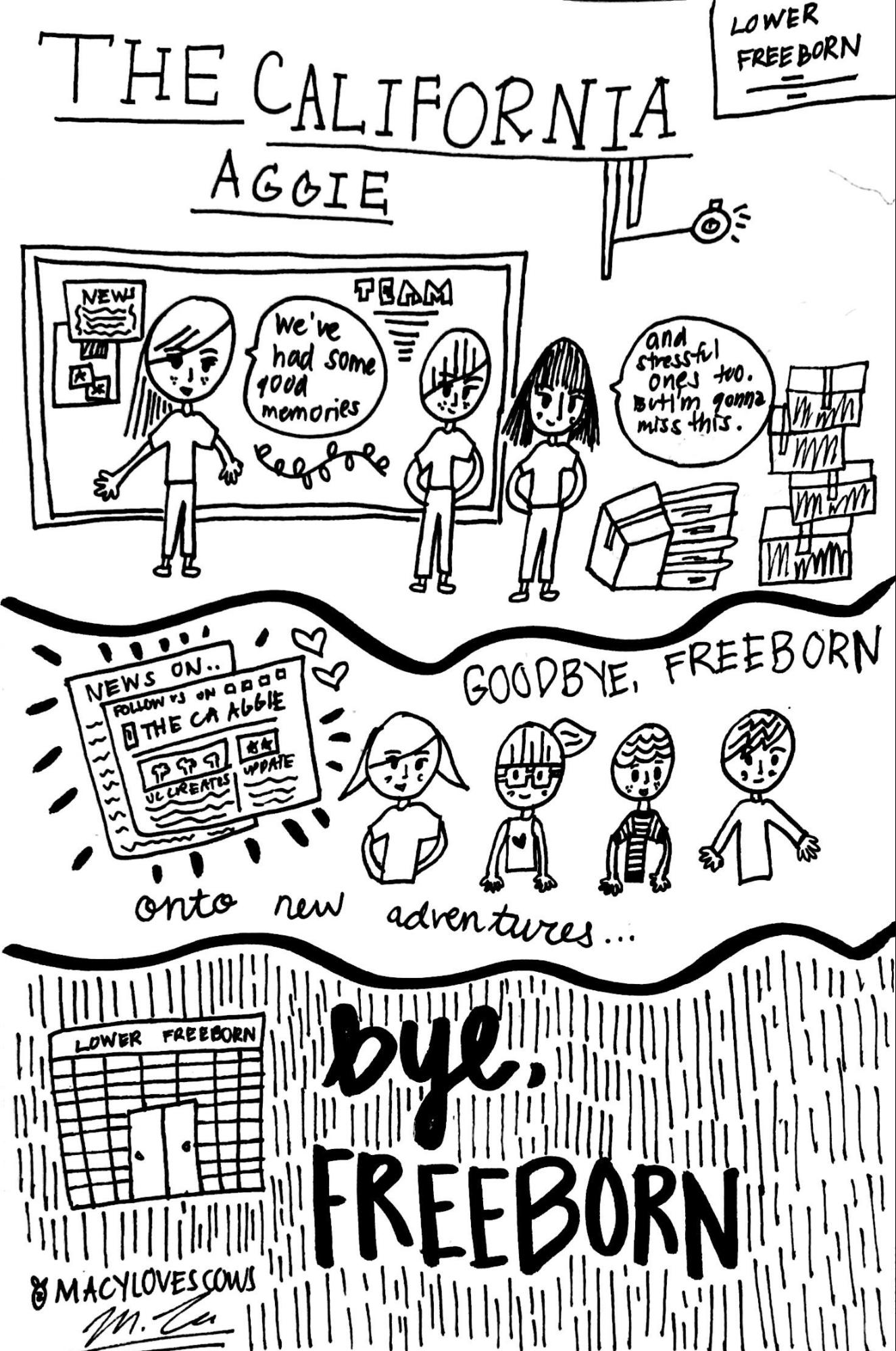 Cartoon: Goodbye, Freeborn