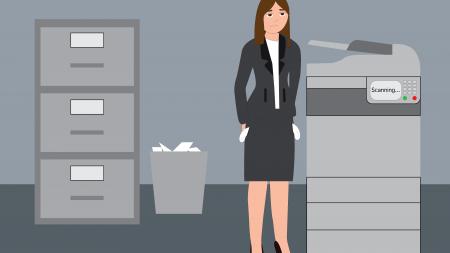 Unpaid internships are a career barrier